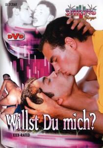 Willst Du Mich? DVD