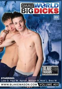 Small World Big Dicks Vol. 1 DVD