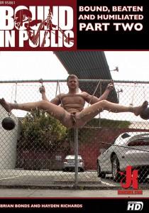 Bound In Public 70 DVD (S)
