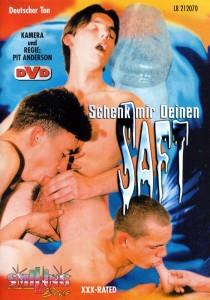 Schenk Mir Deinen Saft DVDR (NC)