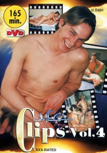 Mega Clips Collection 4 DVD