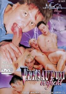 Versaut Und Verfickt DVDR (NC)