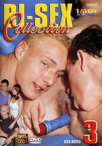 Bi Sex Collection 3 DVD