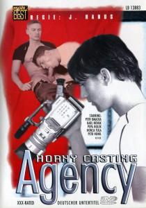 Horny Casting Agency DVDR (NC)
