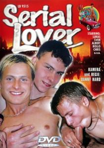 Serial Lover DVDR (NC)