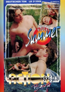 Endless Summer (Mans Best) DVD (NC)