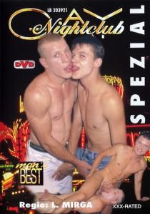 Gay Nightclub DVDR (NC)