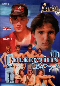 Collection Boys 1 DVD