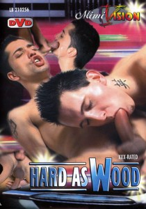 Hard As Wood DVD