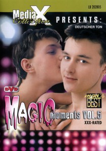 Magic Moments Vol. 5 DVD