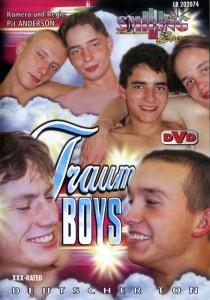Traum Boys DVD