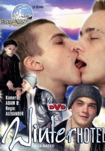 Winter Hotel DVDR