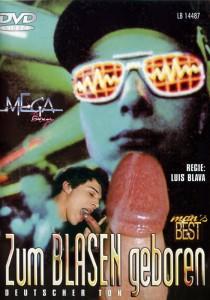 Zum Blasen Geboren DVD