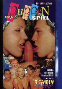 Das Puppenspiel DVD