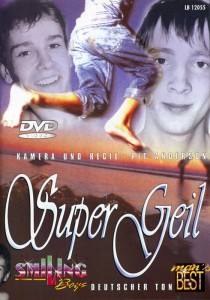 Super Geil DVD