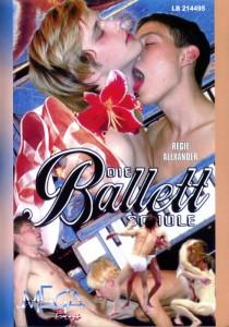 Die ballettschule DVDR (NO COVER) (NC)