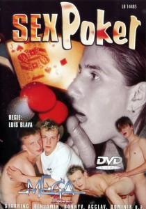 Sex Poker DVD