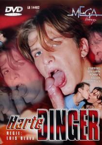 Harte Dinger DVD