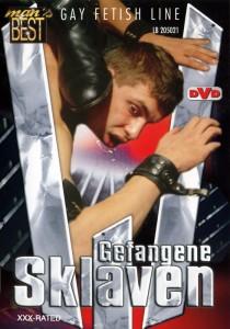 Gefangene Sklaven DVD