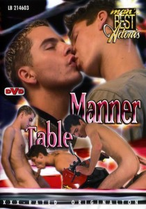 Table Manner DVD