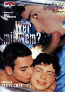 Wer Mit Wem? DVDR (NC)