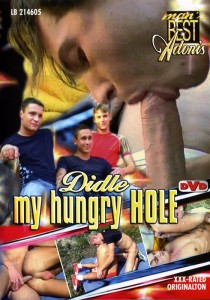 Didle My Hungry Hole DVDR (NC)