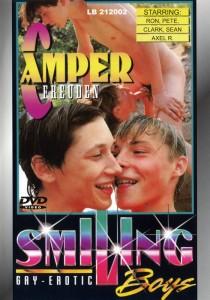 Camper Freuden DVD