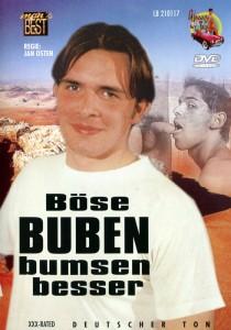 Böse Buben Bumsen Besser DVD