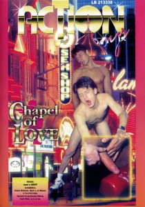 Chapel Of Love DVD