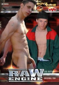 Raw Engine DVDR (NC)