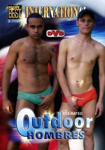 Outdoor Hombres DVD