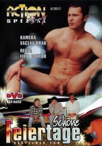 Schöne Feiertage DVD