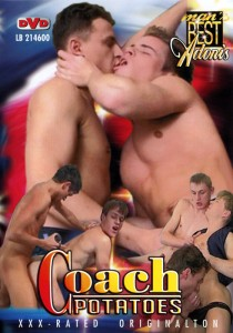 Coach Potatoes DVD