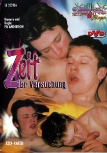 Zeit Der Versuchung DVD