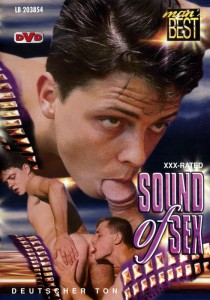 Sound Of Sex DVD