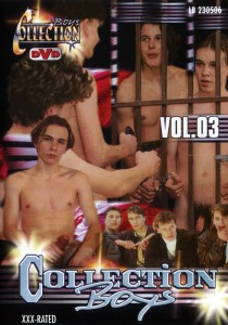 Collection Boys 3 DVD