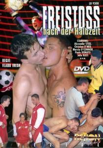 Freistoss Nach Der Halbzeit DVD
