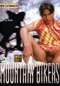 Mountain Bikers DVD