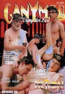 Ganymed - Olymp Der Lust DVDR (NC)