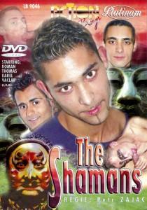 The Shamans DVD
