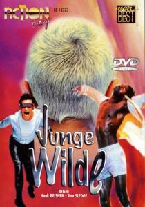 Junge Wilde DVD