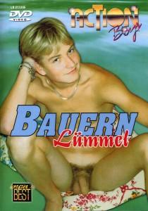 Bauernlümmel DVD