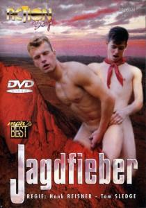 Jagdfieber DVDR (NC)
