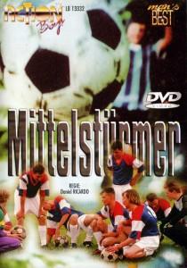 Der Mittelstürmer DVD