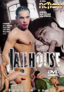 Jailhouse DVDR (NC)