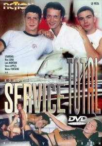 Service Total DVD