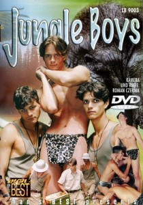 Jungle Boys DVD