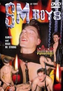 SM Boys DVD