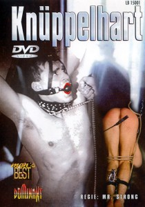 Knüppelhart DVD