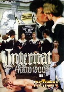 Internat Anno 1900 Teil 1 DVD
